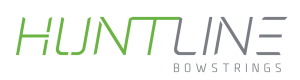 Huntline-bowstrings-logo