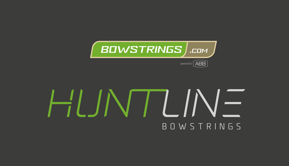 Huntline Bowstrings: A quality replacement bowstring.